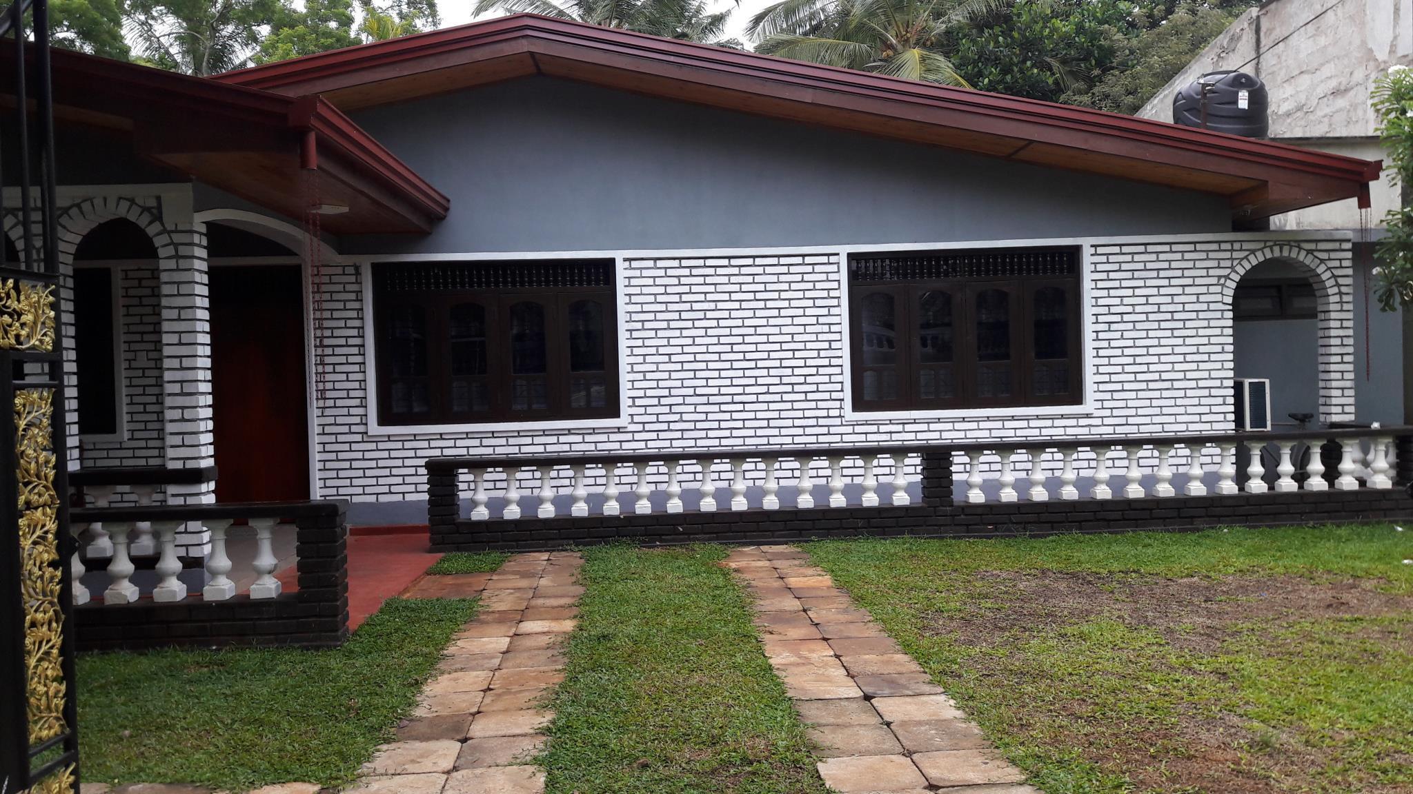 Chalaka Holiday Home