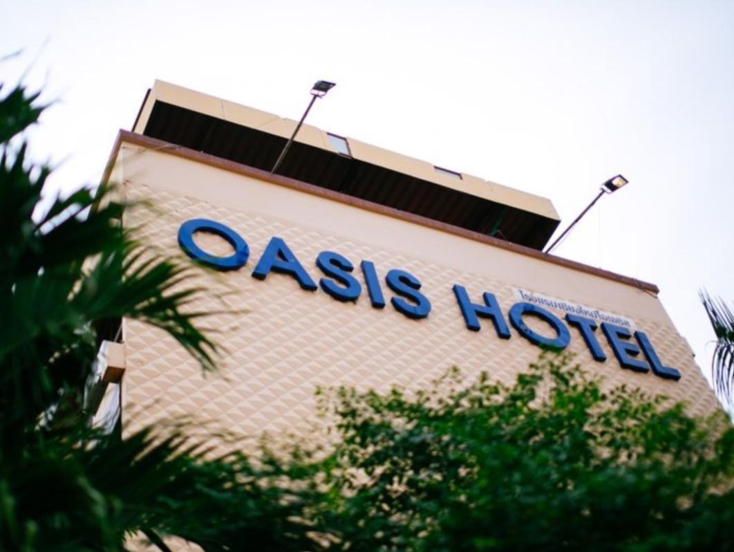 Pantip รีวิว โรงแรมโอเอซิส เชียงใหม่ (Oasis Hotel Chiang Mai) ลดกระหน่ำ