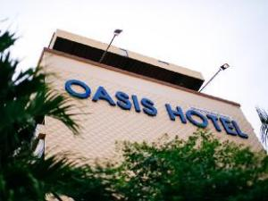 Oasis Hotel Chiang Mai