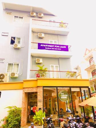 Saigon Sweethome Apartment Near Airport Ho Chi Minh City