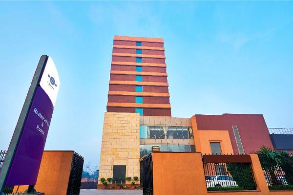 Caspia Hotel New Delhi Shalimar Bagh New Delhi and NCR
