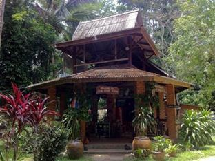 カオソック エバーグリーン ハウス Khao Sok Evergreen House
