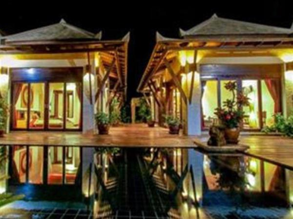 Thai Island Dream Estate Koh Lanta
