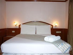 %name โรงแรมดีวีซี สมุย เกาะสมุย