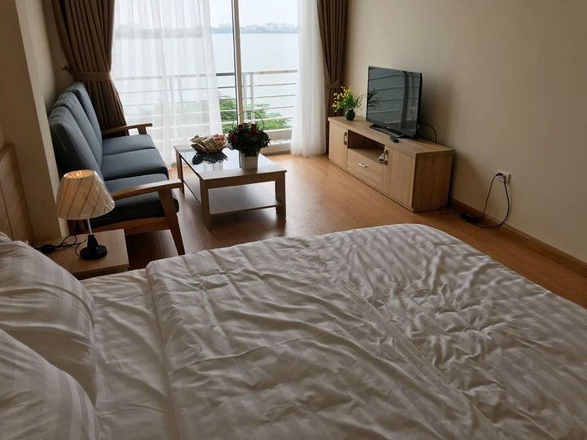 Phoenix Apartment 1-Bedroom 5