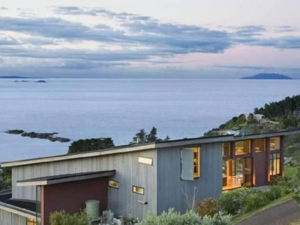 Enclosure Bay Small Hotel Auckland