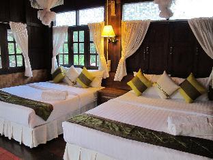 ウィマーンキリ リゾート Vimarnkiri Resort
