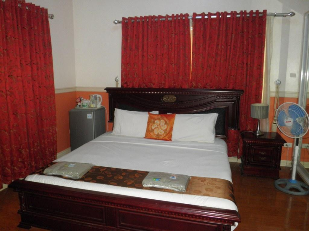 Monterial Guesthouse