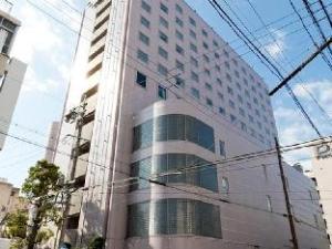 โรงแรม เรซอล กิฟู (Hotel Resol Gifu)