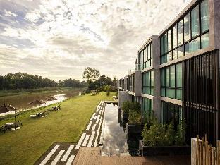 Zensala Riverpark Resort เซนศาลา ริเวอร์พาร์ค รีสอร์ท