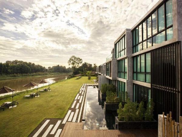 Zensala Riverpark Resort Chiang Mai