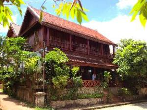 Mekong Charm Guesthouse