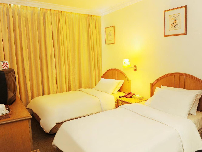 Borneo Hotel Kuching