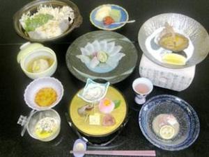 藏王岩清水料理之宿季之里 (Zao Onsen Ryokan Kinosato)