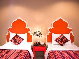 ラサ ブティック ホテル Rasa Boutique Hotel