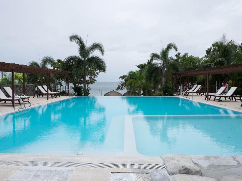 Palm Beach Resort Hotel Batangas in Philippines