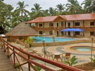 Nataasan Beach Resort and Dive Center