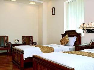Khách sạn Hoa Hồng - Xã Đàn