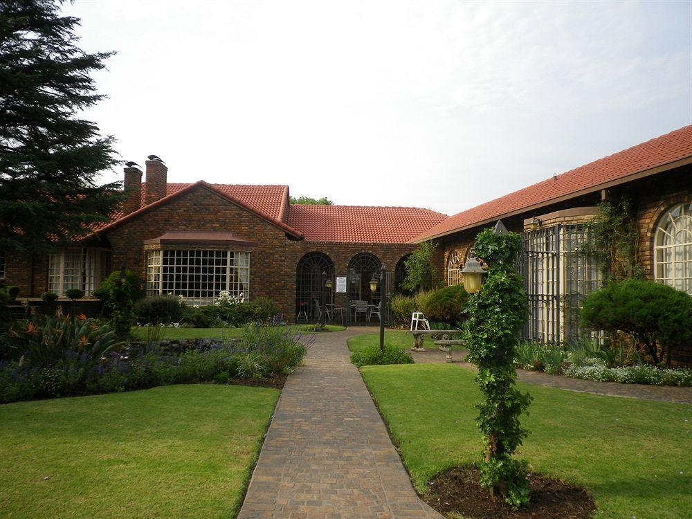 Farmers Folly Guest House