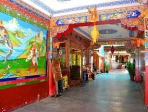 Tibet Gorkha Hotel