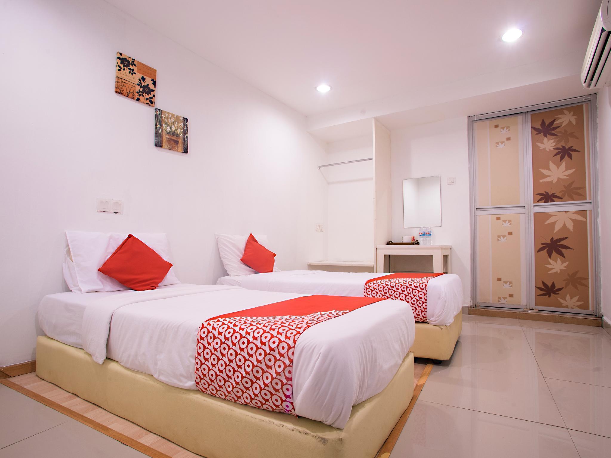 OYO 43961 KK Hotel Kajang