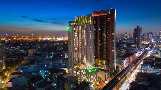 Ibis Styles Bangkok Sukhumvit Phra Khanong – Ibis Styles Bangkok Sukhumvit Phra Khanong