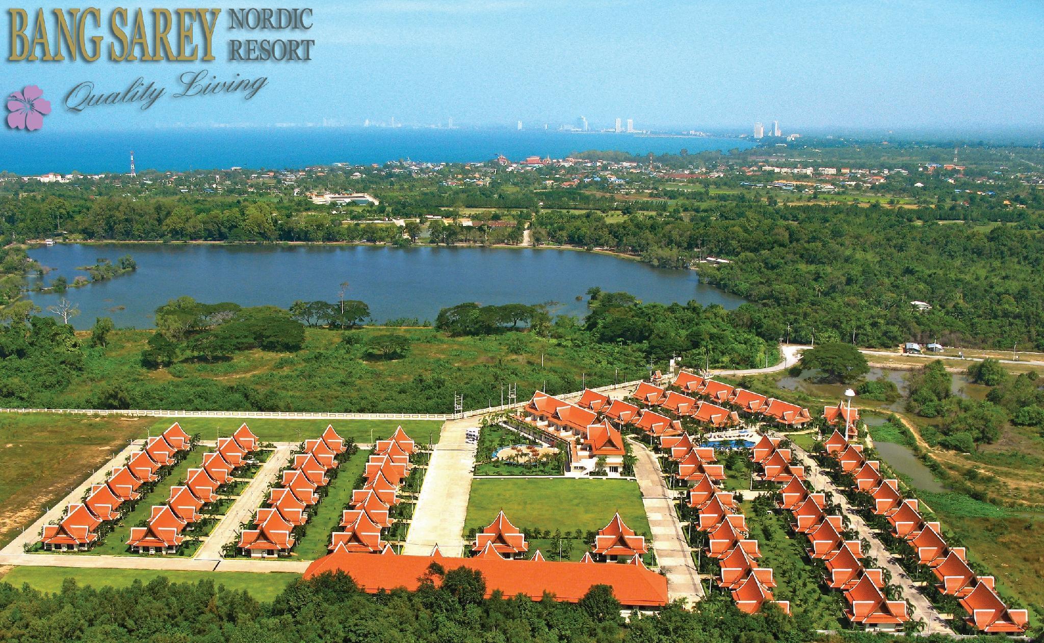 Bang Sarey Nordic Resort Reviews