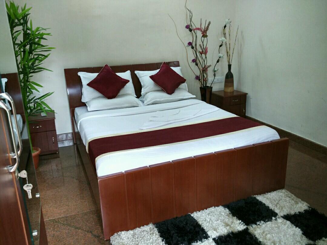 Aashiyana   01 BHK Apartment With Kitchen   301