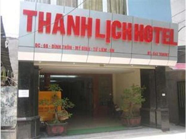 Thanh Lich Hotel Hanoi
