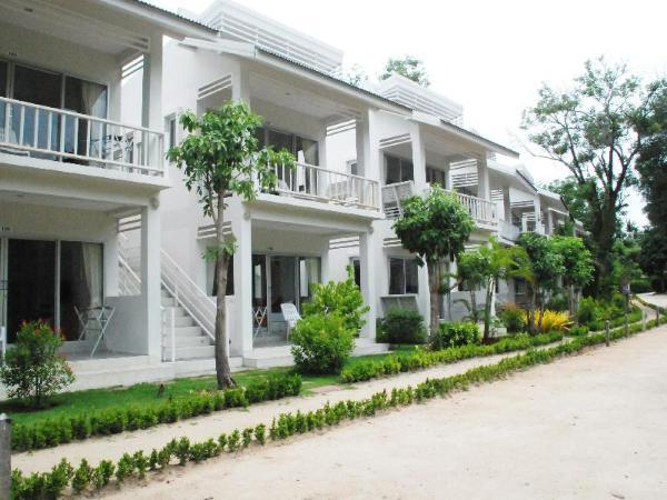 Amity Beach Resort Koh Samui