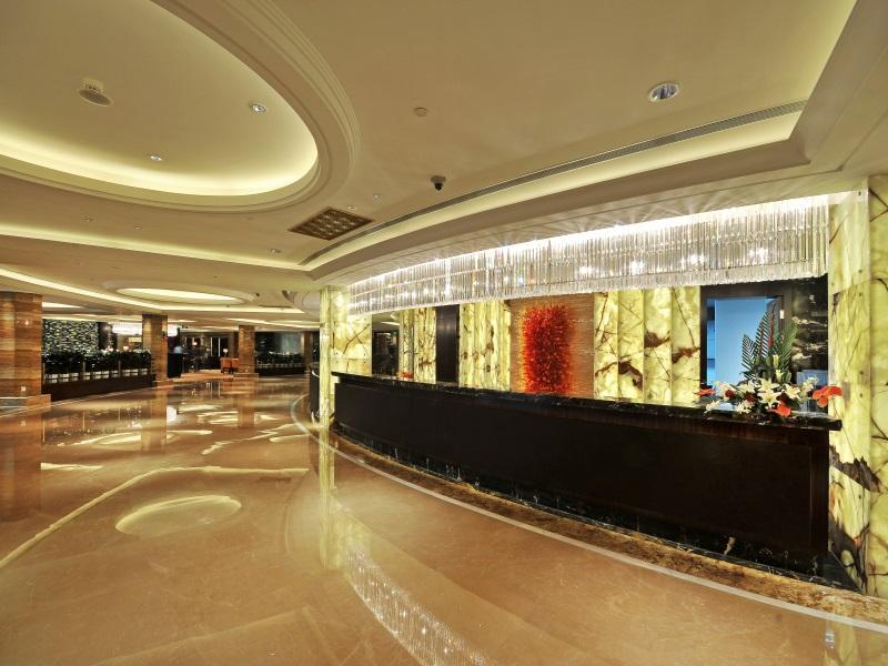 Chengdu Minya Hotel 5