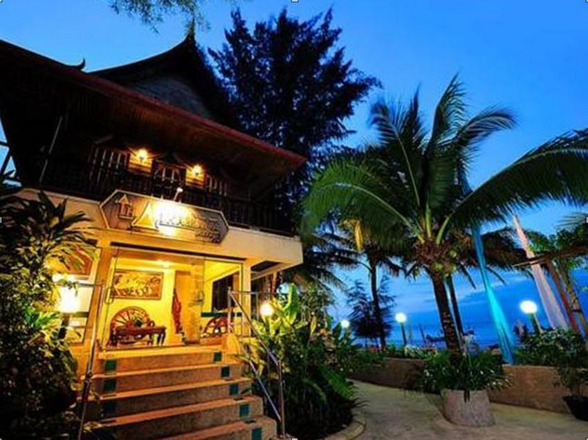 Thai Kamala Village ไทยกมลา วิลเลจ