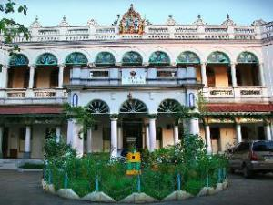 Chettinadu Mansion - An Authentic Heritage Palace
