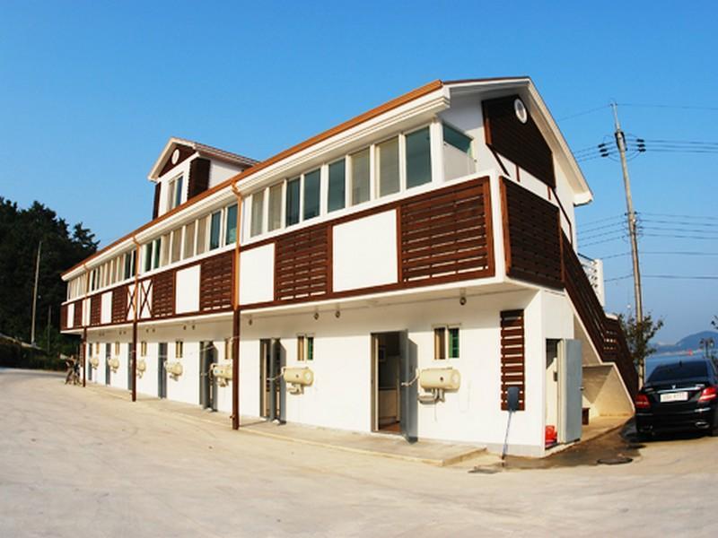 Namhae Youth Hostel