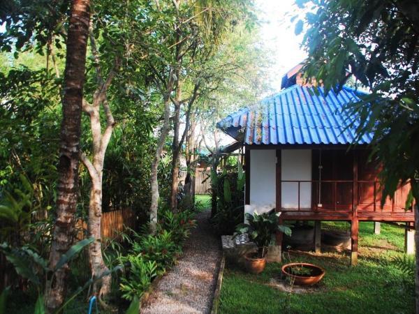 Chiang Dao Rainbow Guesthouse Chiang Dao