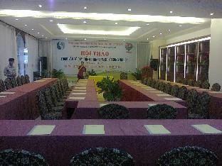 %name The Great Wall International Hotel Hai Duong