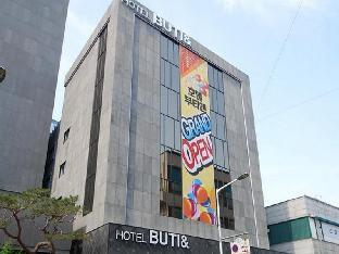 Buti&酒店