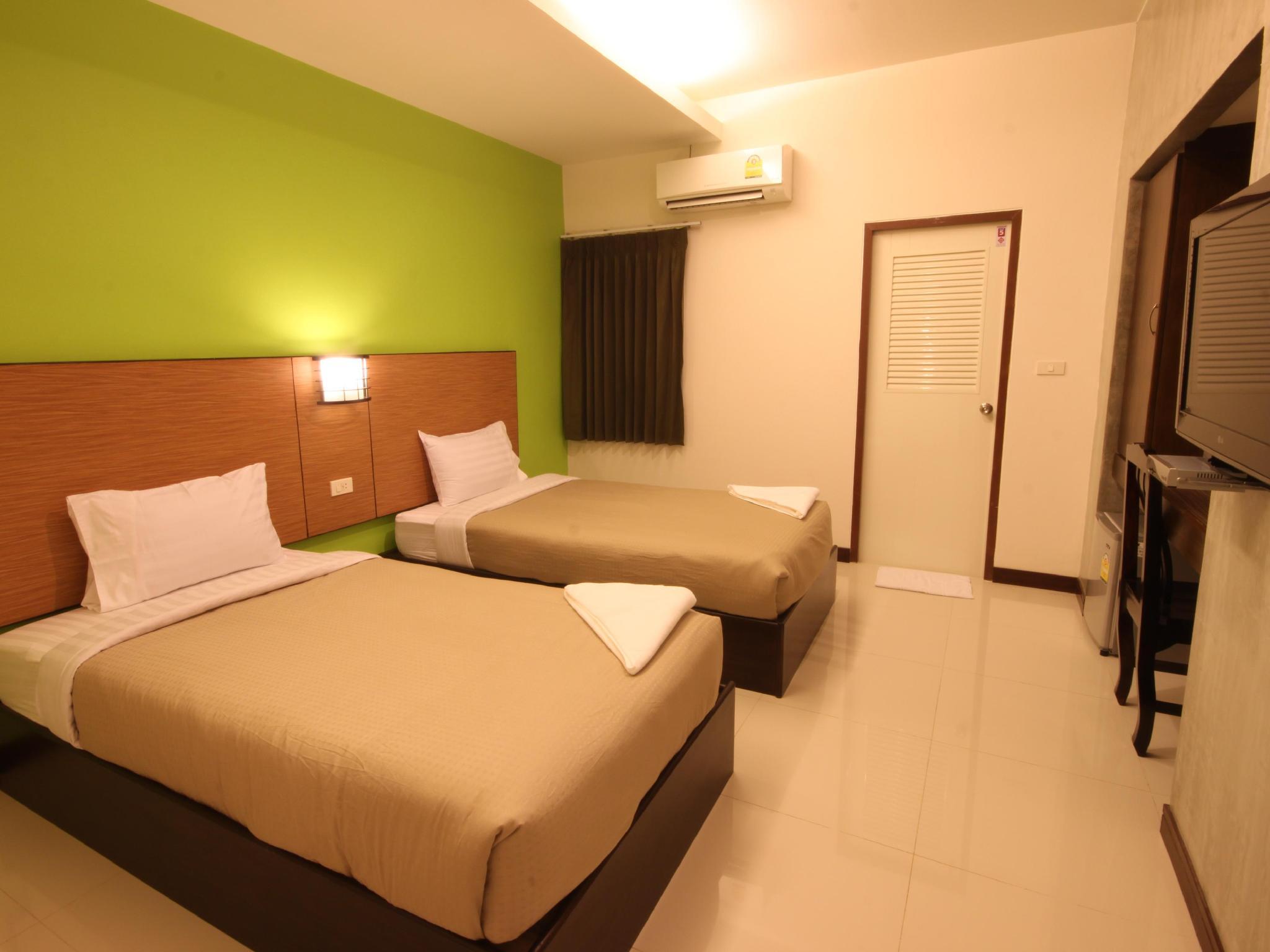 greenpark hotel