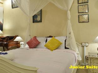 Casa Raffles Guesthouse