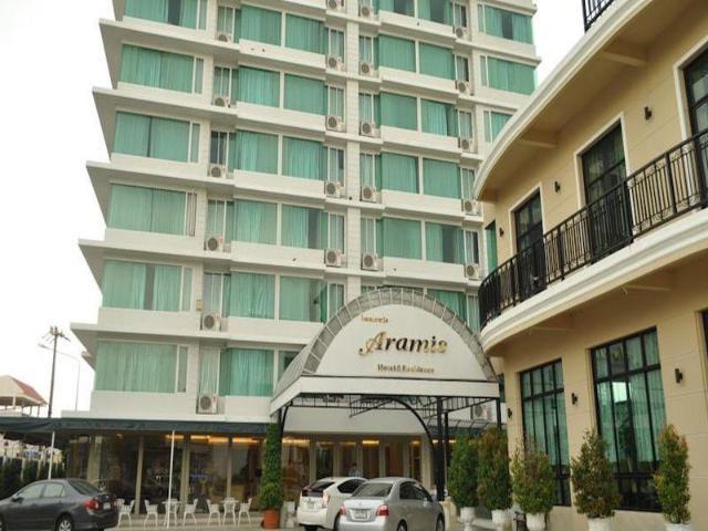 โรงแรมอารามิส – Aramis Hotel