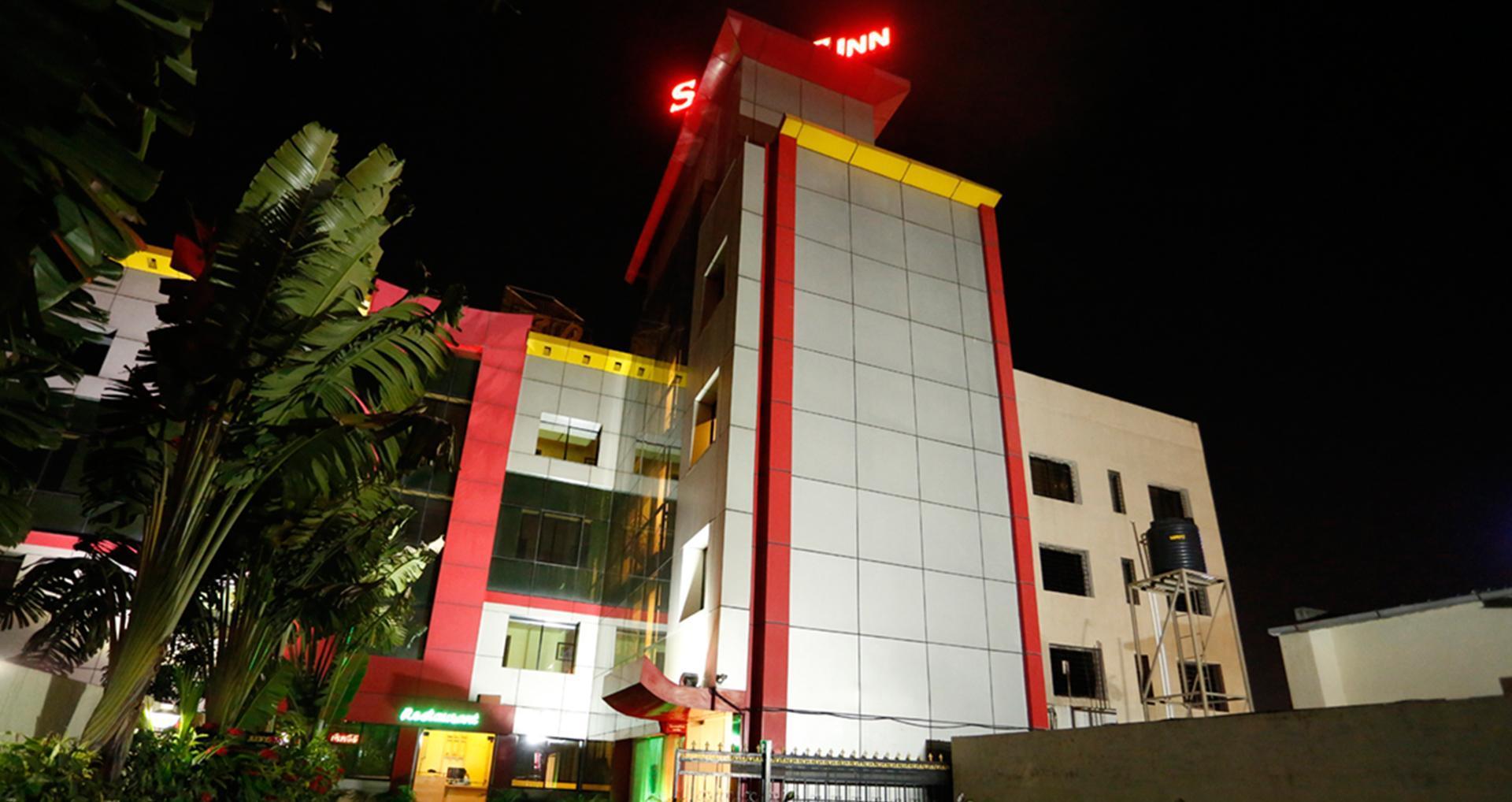 Hotel Sanket Inn