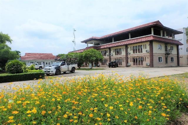 รอยัล พรินเซส ซิตี้ ลำพูน – Royal Princess City Lamphun