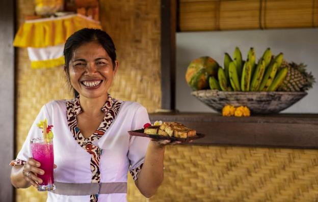 Hotel United Colors of Bali