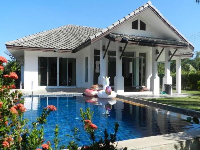 Cha-am Pool Villa – Cha-am Pool Villa