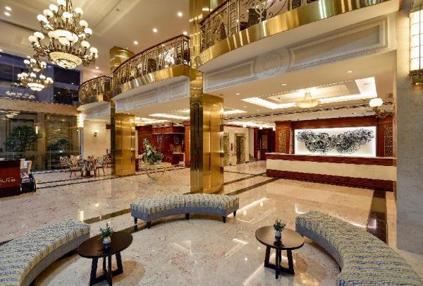 Aquari Hotel Ho Chi Minh City