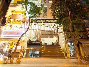 Khách sạn Authentic Hanoi