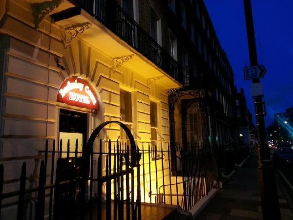 The Berkeley Court Hotel London