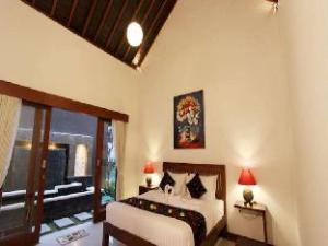 The Tanjung Nakula Suites Villa