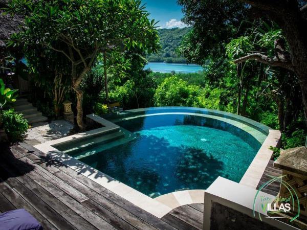 Twin Island Villas Bali
