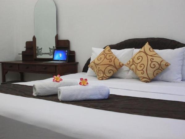 Hotel Ratu Bali